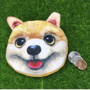 Other - Dog Coin Purse